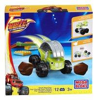 Mega Bloks Blaze en de Monsterwielen Smash Stunt Zeg
