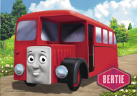Ravensburger meegroeipuzzel 4-in-1 Thomas & Friends-Artikeldetail