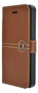 bigben foliocover Façonnable Camel voor iPhone 5/5s/SE-Rechterzijde