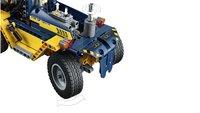 LEGO Technic 42079 Le chariot élévateur-Détail de l'article