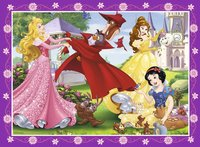 Ravensburger puzzle évolutif 4 en 1 Disney Princess-Détail de l'article