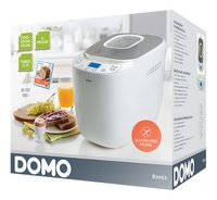 Domo Machine à pain B3963-Côté droit