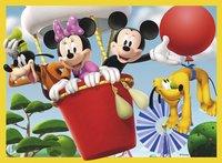 Ravensburger puzzle évolutif 4 en 1 Mickey Mouse-Détail de l'article