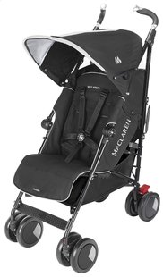Maclaren Buggy Techno XT black