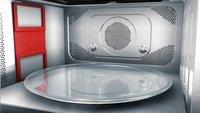 Whirlpool Micro-ondes combiné Supreme Chef MWP 338 SX inox/argenté-Détail de l'article