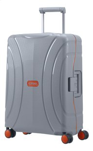 American Tourister Valise rigide Lock'N'Roll Spinner volt grey 55 cm