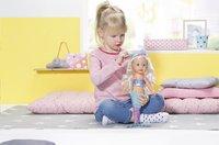 BABY born pop Little Sister Zeemeermin-Afbeelding 4