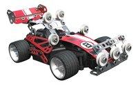 Meccano Buggy de course RC-Avant