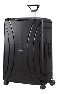 American Tourister Harde reistrolley Lock'N'Roll Spinner jet black 75 cm