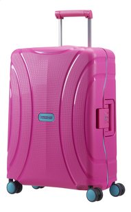 American Tourister Valise rigide Lock'N'Roll Spinner summer pink 55 cm