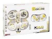 Mondo drone X14.0 Flash Copter-Vooraanzicht
