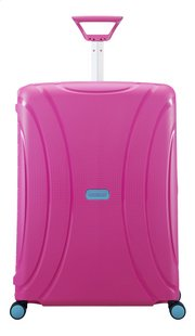 American Tourister Valise rigide Lock'N'Roll Spinner summer pink 69 cm