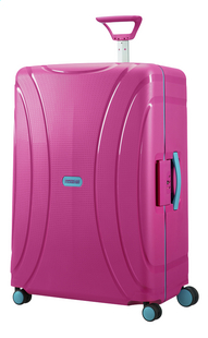 American Tourister Valise rigide Lock'N'Roll Spinner summer pink 75 cm