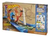 Hot Wheels set de jeu Power booster kit