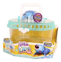 Set de jeu Little Live Pets Lil' Turtle Tank-Côté droit