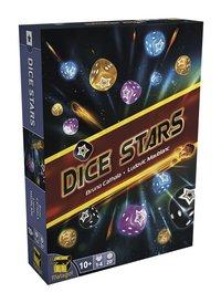 Dice Stars-Vooraanzicht