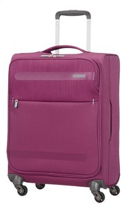 American Tourister Valise souple Herolite Lifestyle Spinner pomegranate 55 cm
