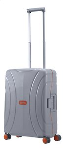 American Tourister Harde reistrolley Lock'N'Roll Spinner volt grey 55 cm-Afbeelding 1