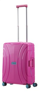 American Tourister Valise rigide Lock'N'Roll Spinner summer pink 55 cm-Image 1