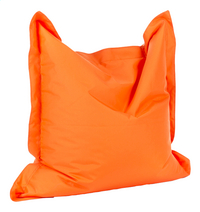 Pouf Sitbox orange