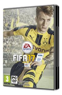 PC Fifa 17 NL/FR-Côté droit