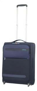 American Tourister Valise souple Herolite Super Light Upright midnight blue 55 cm-Image 1