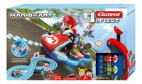 Carrera First circuit Mario Kart-Côté droit