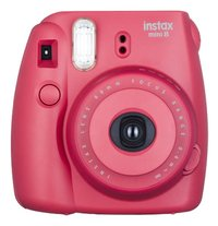 Fujifilm appareil photo instax mini 8 fuchsia