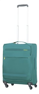 American Tourister Valise souple Herolite Super Light Spinner cactus green 55 cm-Image 1