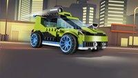 LEGO Creator 3 en 1 31074 La voiture de rallye-Image 1