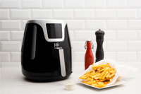FriFri Friteuse SimplyFry FSF34C-Image 1