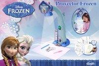 Famosa tekenprojector Disney Frozen