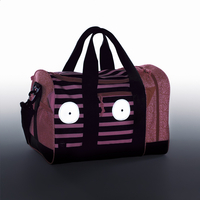 Lässig sac de sport Little Monsters Mad Mabel-Détail de l'article