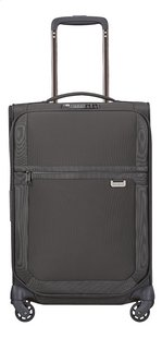 Samsonite Valise souple Uplite EXP Spinner grey 55 cm