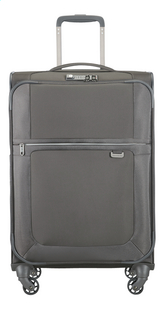 Samsonite Valise souple Uplite EXP Spinner grey 67 cm