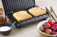 George Foreman Multigrill Steel Grill Family-Afbeelding 1