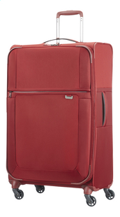 Samsonite Valise souple Uplite EXP Spinner red 78 cm