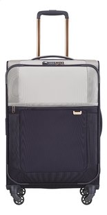 Samsonite Valise souple Uplite EXP Spinner pearl/blue 67 cm