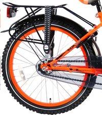 Volare vélo pour enfants Thombike Nexus 3 20/ orange-Base
