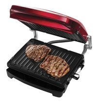 George Foreman Multigril Evolve Precision Probe-Image 1