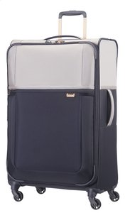 Samsonite Valise souple Uplite EXP Spinner pearl/blue 78 cm