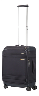 Samsonite Valise souple Smarttop Spinner midnight blue 55 cm-Image 1