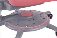 Chaise de bureau Comfortline rose-Détail de l'article