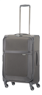 Samsonite Valise souple Uplite EXP Spinner grey 67 cm-Image 1