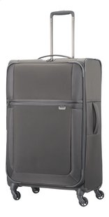 Samsonite Valise souple Uplite EXP Spinner grey 78 cm-Image 1