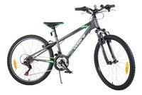 Volare mountainbike Viper Tourney 24/ grijs-commercieel beeld