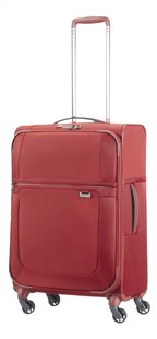Samsonite Valise souple Uplite EXP Spinner red 67 cm-Image 1