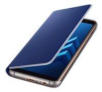 Samsung flipcover Neon voor Samsung Galaxy A8 blauw-Artikeldetail