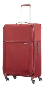 Samsonite Valise souple Uplite EXP Spinner red 78 cm-Image 1