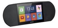 Lenco tablette Diverso 700GY 7' 8 Go noir